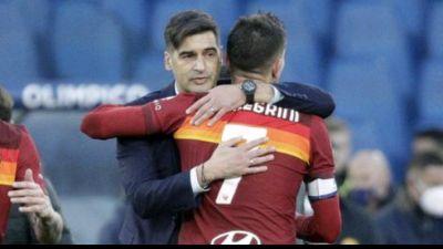 Hasil Serie A: Roma Menang Dramatis 4-3 Atas Spezia