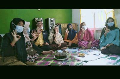 Jelang 9 Desember, Relawan Kasih Ibu KasBagus Terus Gelorakan Pogram Kerakyatan Paslon O3