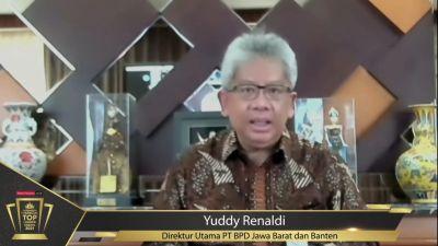 Komitmen Bank bjb Tumbuh Menjadi Bank Besar dan Terpercaya di Indonesia