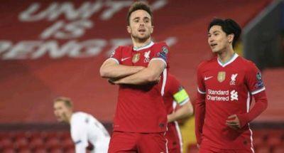 Liga Champions: Liverpool Menang, Real Madrid Nyaris Tumbang
