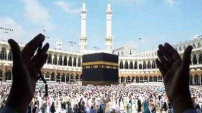 Pasutri ini Pasrah Tidak Bisa Berangkat Haji