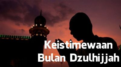 Puasa Sembilan hari Diawal Bulan Dzulhijjah, ini Keistimewaannya