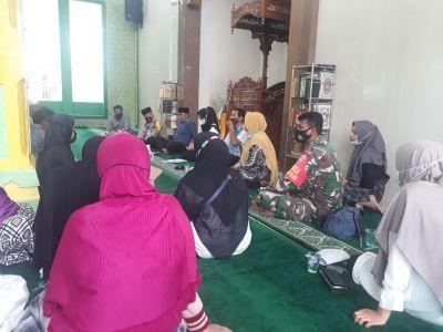Serda Khairuddin Hadiri Rapat Persiapan MTQ Tingkat Kelurahan