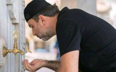Tata Cara dan Doa Wudu yang Benar sesuai Tuntunan Rasul