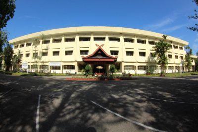 Unilak  Naik Peringkat Perguruan Tinggi  Terbaik di Indonesia